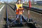 RDM-22 in work